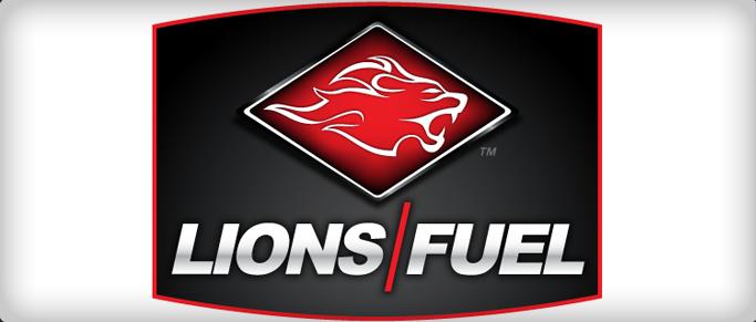 Lions Fuel