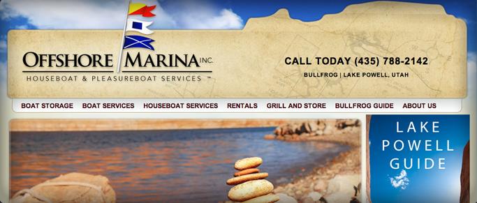 Offshore Marina