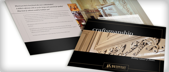 Woodcraft Brochure